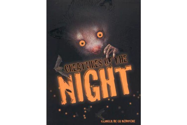 Creatures of the... Night
