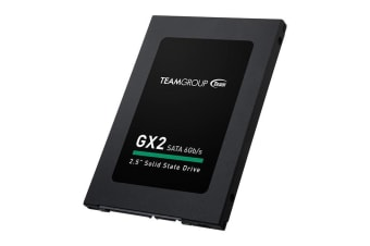 "Team Group GX2 2.5"" 256 GB Serial ATA III"