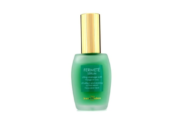 Methode Jeanne Piaubert Fermete - Lift-Effect And Draining Active Serum (Face & Neck) (30ml/1oz)