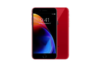 Apple iPhone 8 Plus 64GB Red (Excellent Grade)