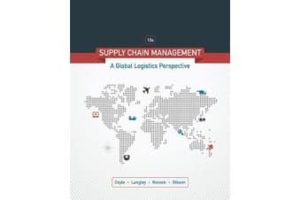 Supply Chain Management - A Logistics Perspective