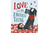 Love Is My Favourite Thing - A Plumdog Story