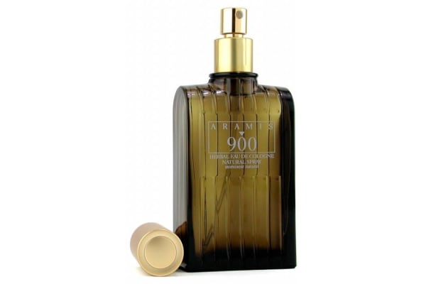 Aramis 900 Herbal Eau De Cologne Spray (100ml/3.4oz)