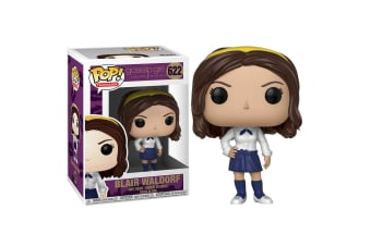 Gossip Girl Blair Waldorf Pop! Vinyl