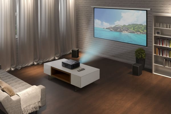 Kogan HD Projector