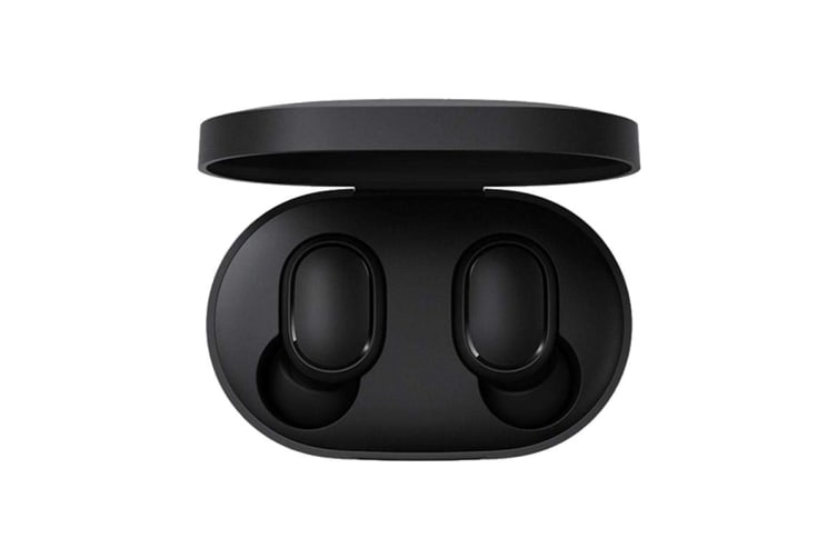 Xiaomi Redmi AirDots Wireless Bluetooth Headphones (Black)
