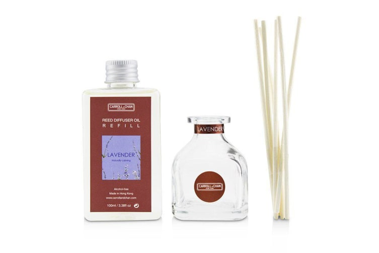 Carroll & Chan Reed Diffuser - French Lavender 100ml/3.38oz