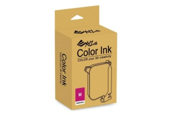 XYZprinting Magenta da Vinci Color Ink