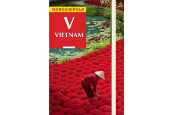 Vietnam Marco Polo Travel Guide and Handbook
