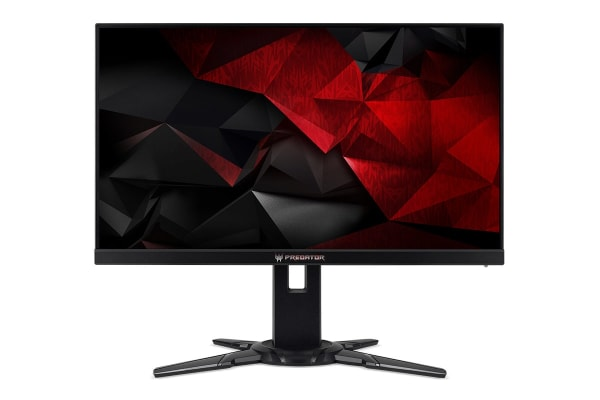 "Acer Predator XB2 27"" 16:9 1920x1080 240Hz Full HD Gaming Monitor with G-Sync (XB272)"