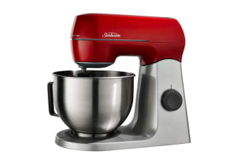 Sunbeam Planetary Mixmaster Stand Mixer - Red (MX7900R)