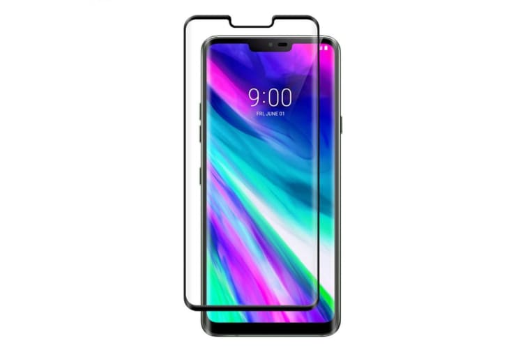 Generic Tempered Glass Screen Protector For LG G8 ThinQ