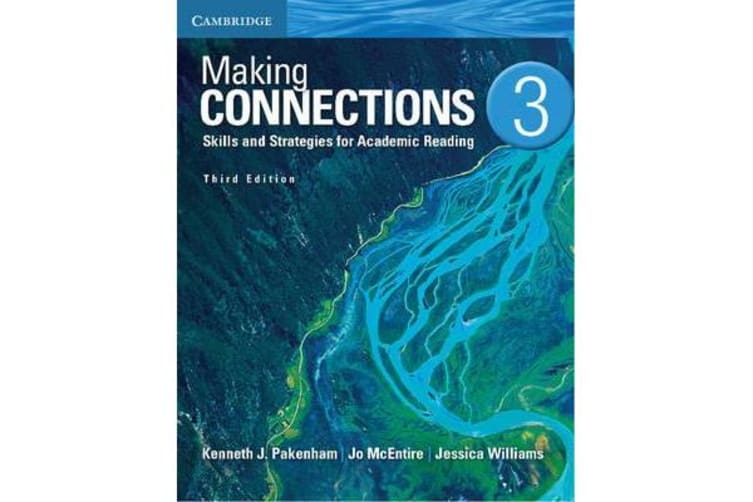 Making Connections Level 3 Student's Book - Skills and Strategies for Academic Reading