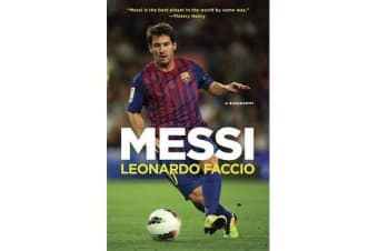 Messi - A Biography