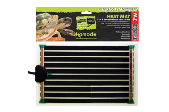 Komodo Advanced Heat Mat 7W (May Vary) (One Size)
