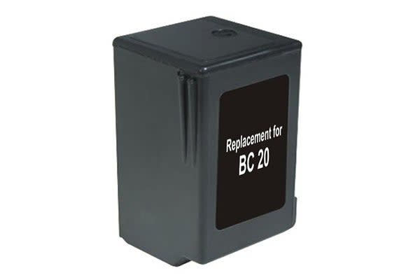 BC20 BX20 Remanufactured Inkjet Cartridge