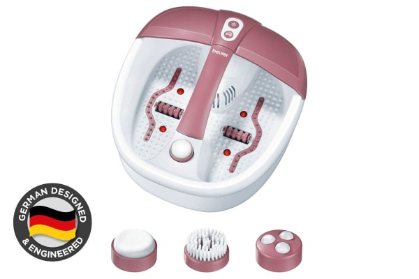 Beurer Foot Bubble Spa with Aromatherapy (FB35)