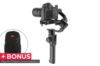 Moza Air 2 Gimbal for Mirrorless Camera