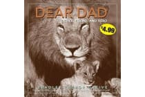 Dear Dad - Father, Friend, and Hero
