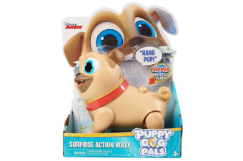 Puppy Dog Pals Surprise Action Rolly
