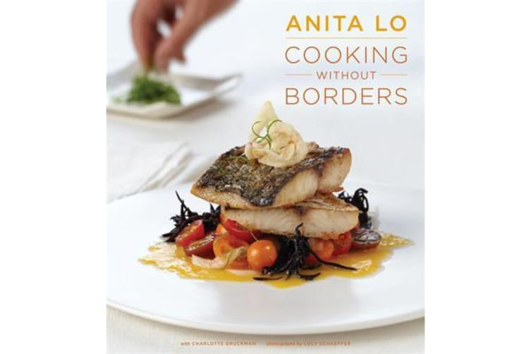 Cooking Without Borders - Flavors for the New American Kitchen
