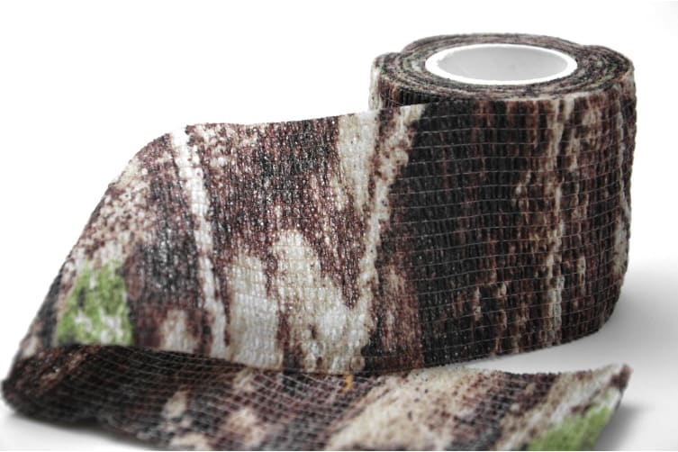 Xhunter 15ft Camo Wrap Tape (pack Of 4)