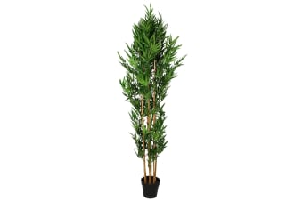 Artificial Bamboo Tree 185cm | Perth Pick Up
