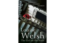 The Girl on the Stairs - A Masterful Psychological Thriller