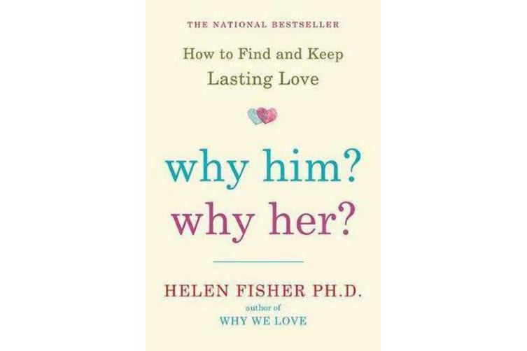 Why Him? Why Her?