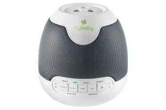 Homedics My Baby SoundSpa Lullaby Projector