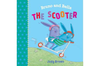 The Scooter - Bruno and Bella