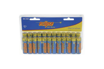 Eclipse AA Alkaline Batteries & 24 Pics Bulk Pack With Remote Control& Flashlight Cam