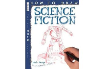 How To Draw Science Fiction