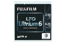 FujiFilm LTO6 Ultrium Tape Media 2.5TB/6.25TB LTO-6 Ultrium Data Cartridge(Barium Ferrite)