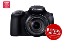 Canon Powershot SX60HS Manual & Support
