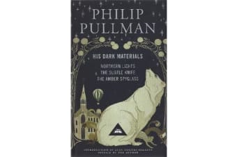 His Dark Materials - Gift Edition including all three novels: Northern Light, The Subtle Knife and The Amber Spyglass