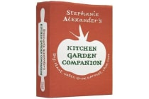 The Kitchen Garden Companion - Dig, Plant, Water, Grow, Harvest, Chop, Cook