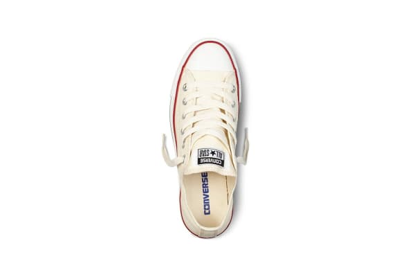 6995902a534c Converse Chuck Taylor All Star Ox Lo (Off White
