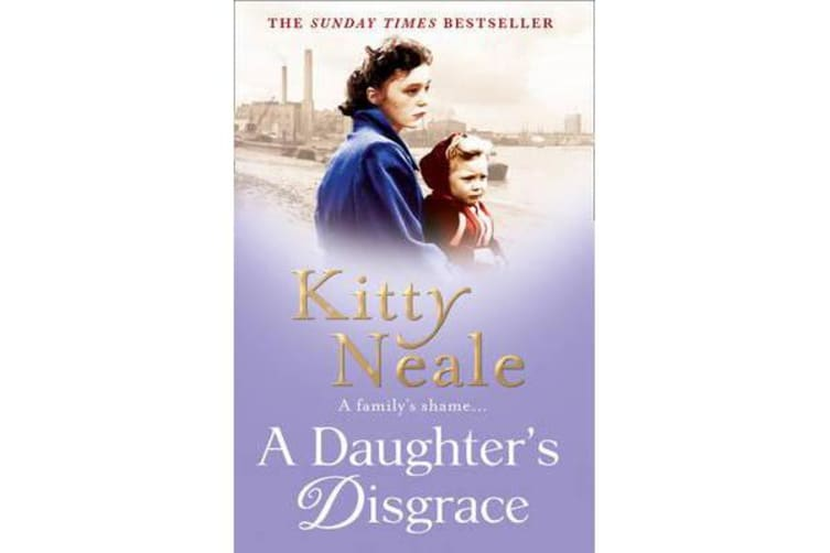 A Daughter's Disgrace