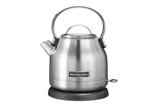KitchenAid KEK1222 Electric Kettle - Stainless Steel (5KEK1222ASX)