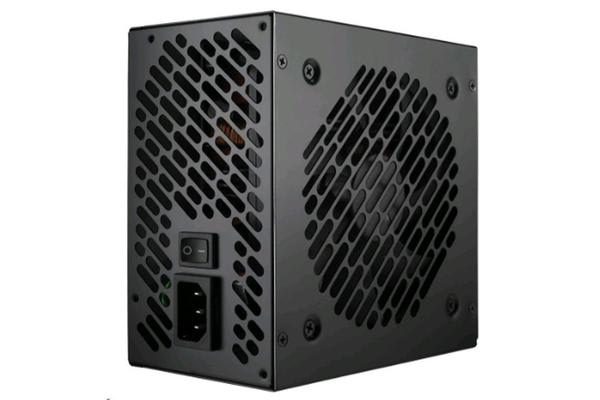 FSP Hydro 700W PSU - 230V - 80 Plus Bronze - 5Yr