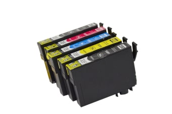 200XL Premium Compatible Colour Inkjet Set Of 5
