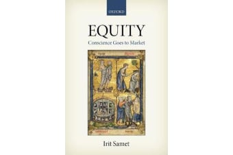 Equity - Conscience Goes to Market