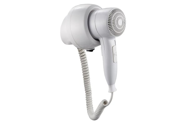 Maxim Wall Mounted Hair Dryer (WHD1600)