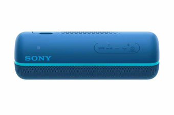 Sony Extra Bass Wireless Speaker - Blue (SRSXB22L)