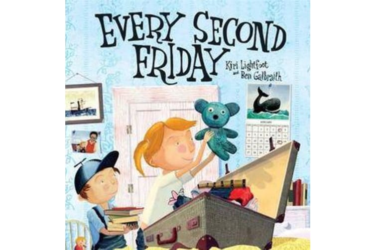 Every Second Friday