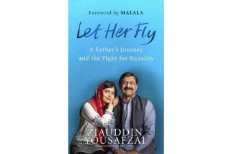 Let Her Fly - A Father's Journey and the Fight for Equality