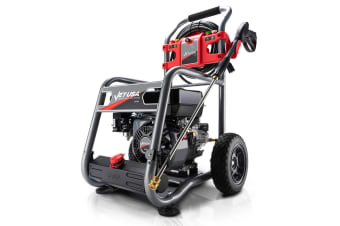 Jet-USA 4800PSI Petrol-Powered High Pressure Cleaner Washer Power Water Pump Jet
