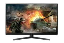 "LG 32"" Class QHD Gaming Monitor with G-SYNC (32GK850G)"
