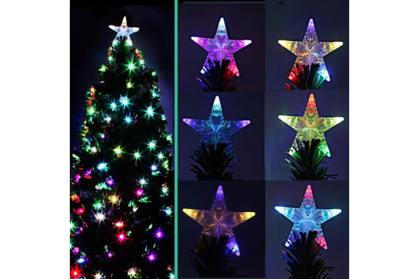 260 point led christmas tree 210cm - Led Christmas Tree